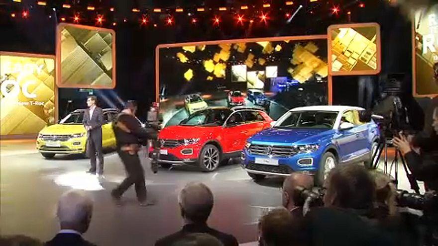 Vezércsere a VW élén