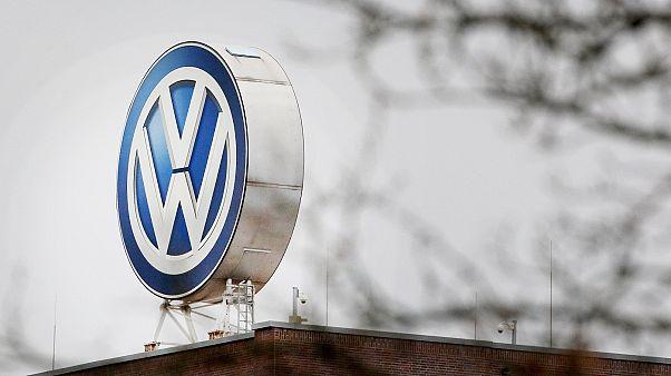 Στην πόρτα της εξόδου ο διευθύνων σύμβουλος της Volkswagen