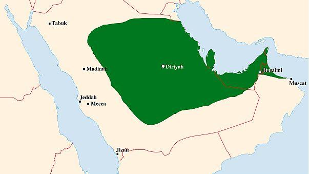 أول تعليق سعودي على تقارير حول مشروع يحول قطر إلى جزيرة