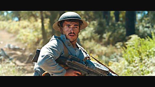 """Кино: """"Солдат, стоящий миллиона других"""""""
