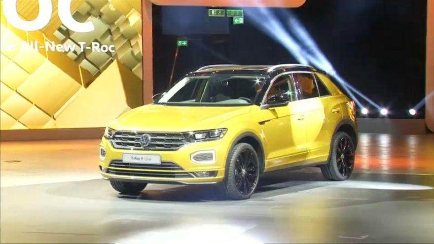 El Grupo Volkswagen prevé cambios en su organigrama