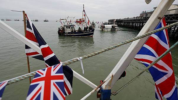 Brexit brings opportunity for UK fishing boom: report