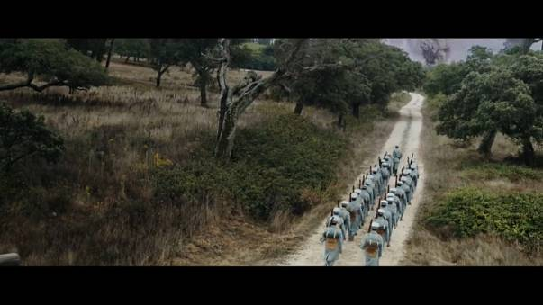 Portuguese film pays tribute to a WWI hero