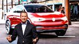 Volkswagen Grubu yeni CEO atamayı düşünüyor