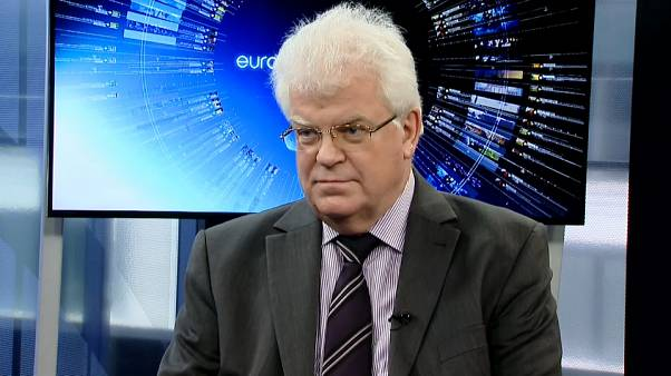"""Владимир Чижов: """"Химатаки не было. Это провокация"""""""