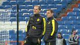 Noch unbestätigt - Tuchel neuer PSG-Trainer