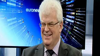 "Russlands EU-Botschafter: ""Es gab keinen Giftgasangriff in Duma"""