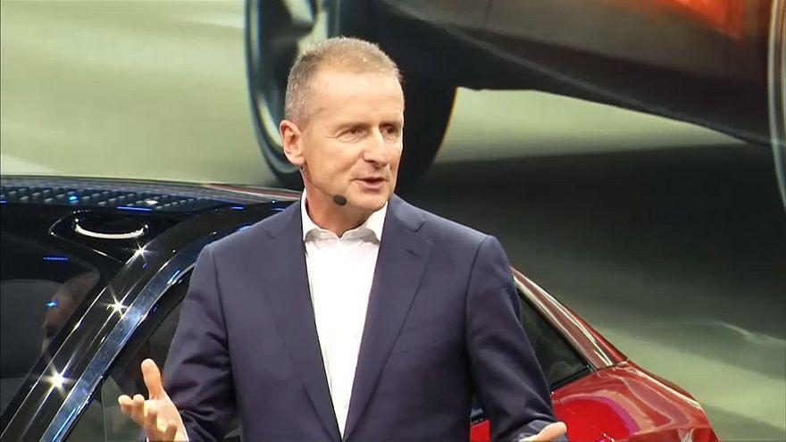 Grupo Volkswagen vai substituir o diretor executivo