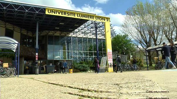 France : les profs se mobilisent contre la réforme des Universités