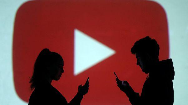 Youtube et les enfants : données sensibles