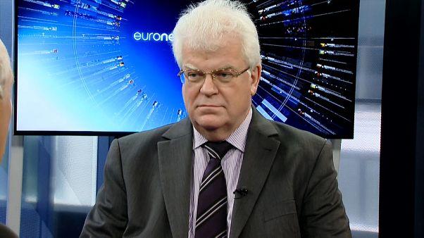 """""""Quanto accaduto a Duma è fake news"""", ambasciatore russo all'Ue"""