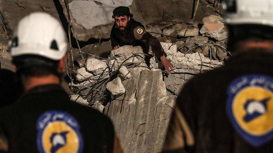 Βλαντιμίρ Τσιζόφ: Προβοκάτσια η «λεγόμενη» επίθεση με χημικά στην Ντούμα