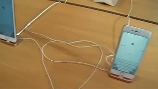 Bajos lehet az iPhone frissítése
