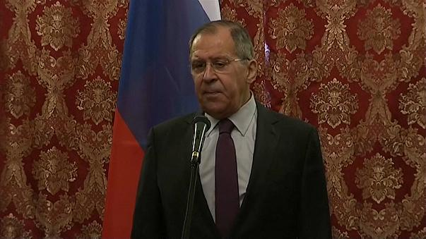 Chemiewaffenuntersuchung: Russland will UN-Resolution