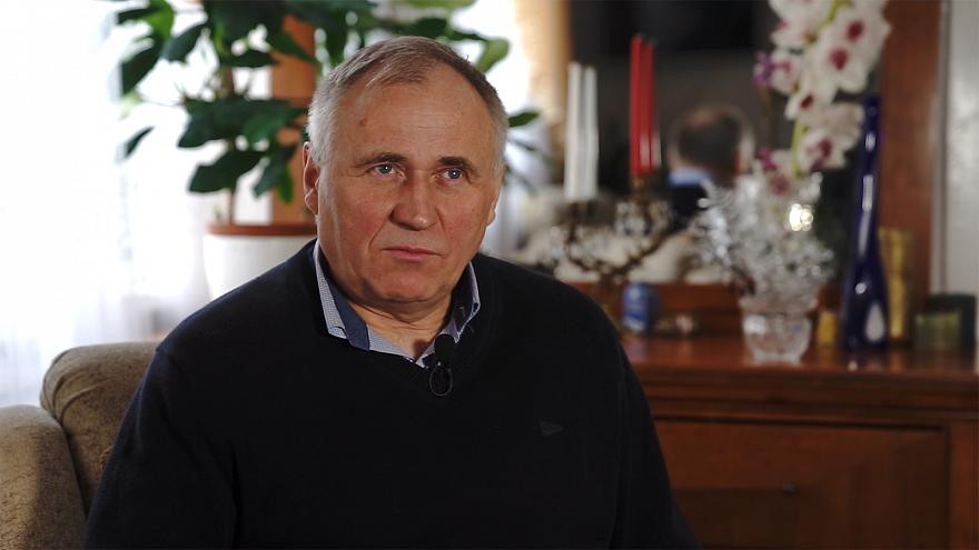 "Mikalai Statkevich: ""Repression has not stopped in Belarus"""