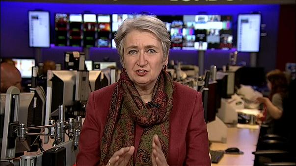 "Veteran reporter Lindsay Hilsom says Marie Colvin court case in US has revealed Syrian regime ""targets journalists"""