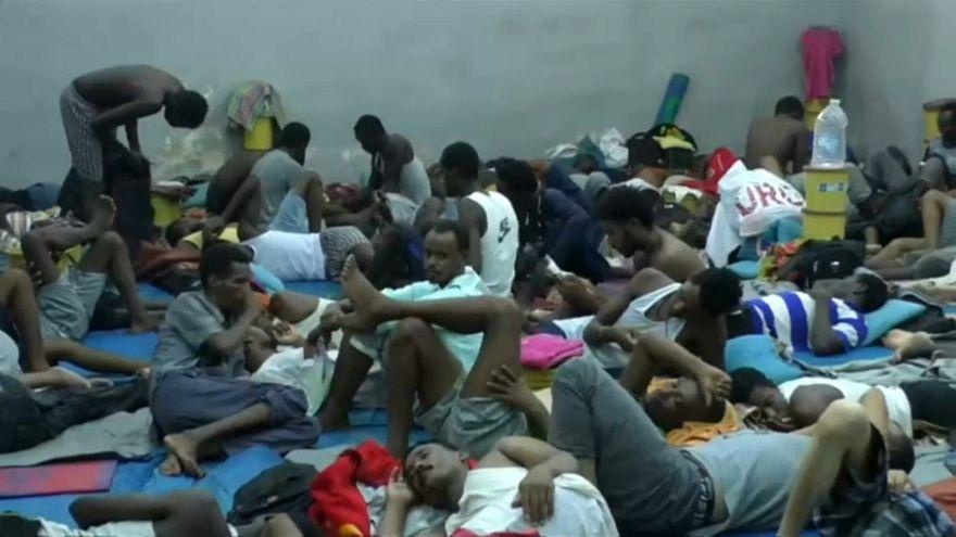 إيطاليا تضبط شبكة لتهريب البشر من تونس