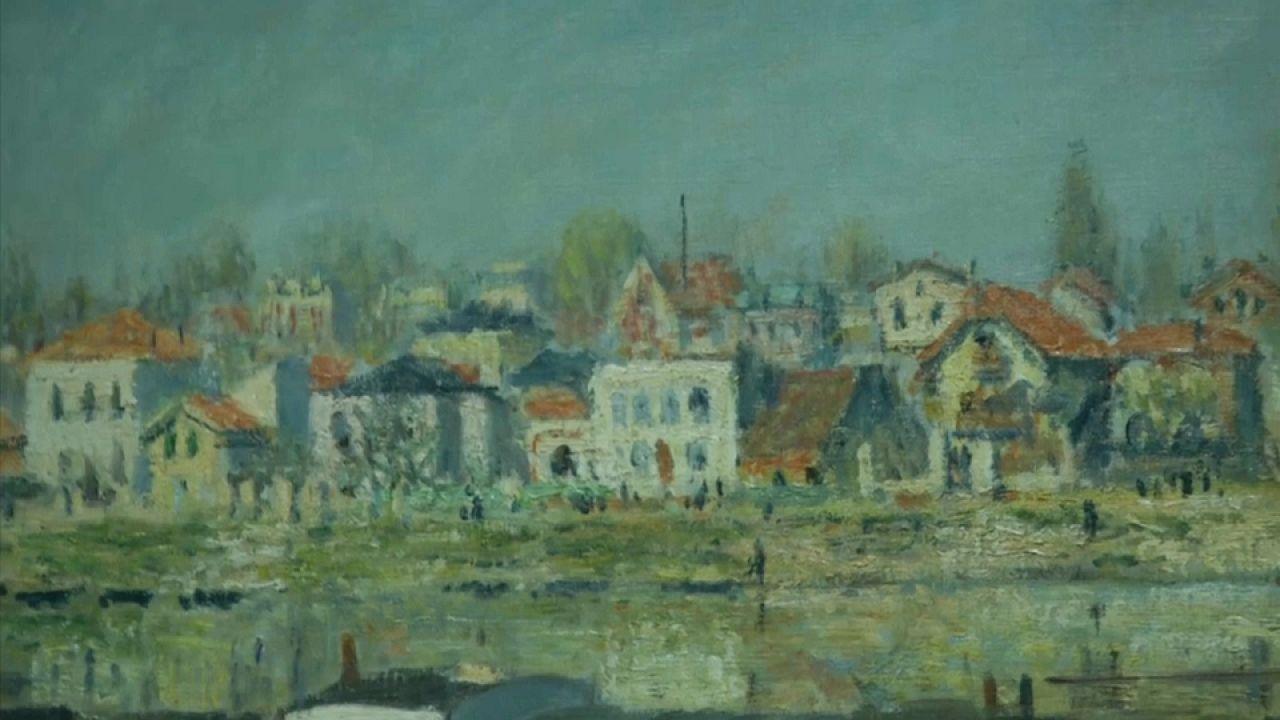 Monet, un creador de luces y atmósferas