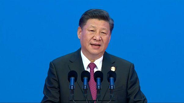 Handelskonflikt mit den USA: China hält den Ball flach