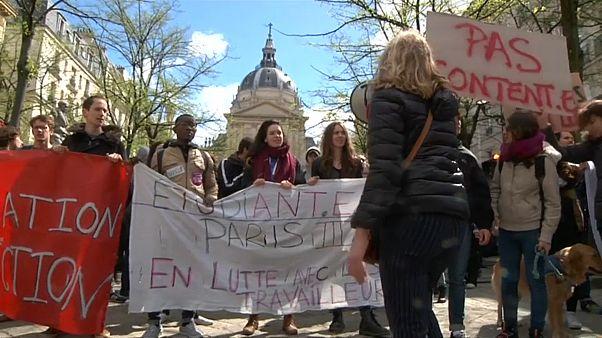 Реформа университетов встречает отпор