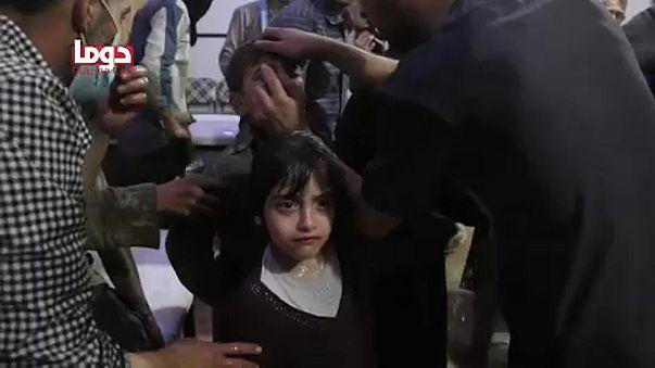 Uzmanlar Suriye'deki olaylar hakkında ne düşünüyor ?
