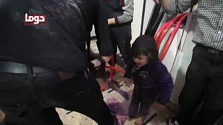 Presunto attacco chimico in Siria: tensioni per le modalità d'indagine