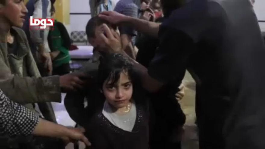 В ЕС изучают кадры из Думы