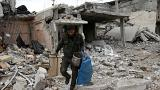 «Χημική επίθεση» στη Συρία: Οι επιφυλάξεις των ειδικών και η οργή της ΕΕ