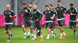 """Лига чемпионов: """"Бавария"""" и """"Реал"""" в шаге от полуфинала"""