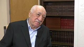 Fetullah Gülen parla dall'esilio