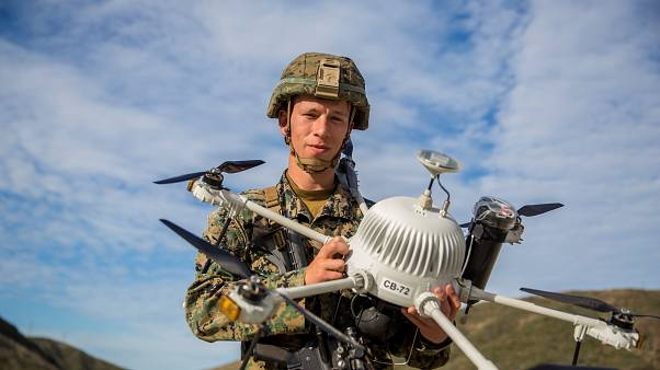 Russos terão capacidade para interferir nos drones dos EUA na Síria