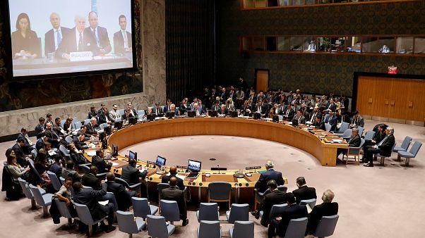 ΟΗΕ: Ρωσικό βέτο για τα χημικά στη Συρία