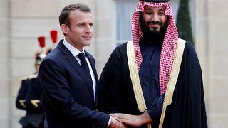 Γαλλία: Πουλάει όπλα στη Σαουδική Αραβία, αλλά ανησυχεί για την Υεμένη