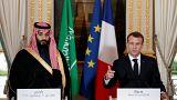 Paris-Ryad : l'alliance stratégique?