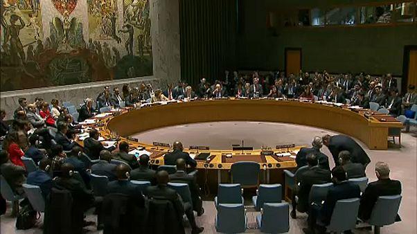 Nem lesz ENSZ-vizsgálat a dúmai vegyi támadásról