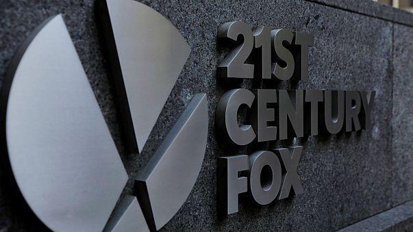 European Commission raids 21st Century Fox offices