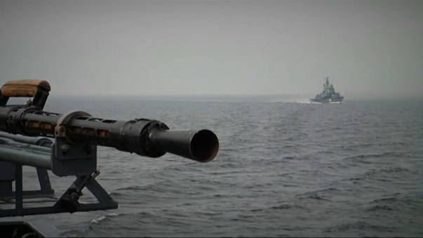 Nach dem Giftgas: Bombardiert Trump Syrien?