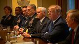 Syrie : Trump évalue ses options de riposte