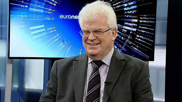 نماینده روسیه در اتحادیه اروپا: در دوما حملۀ شیمیایی روی نداده است