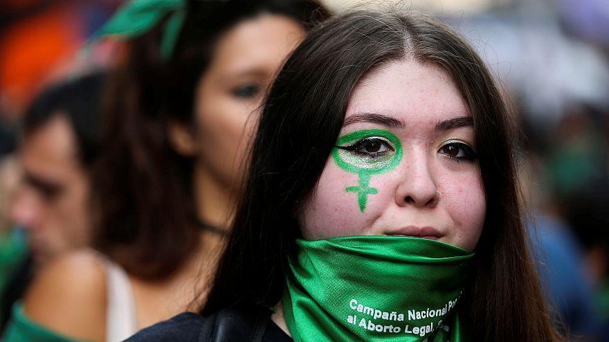 Argentina: Debate histórico sobre despenalização do aborto começa hoje