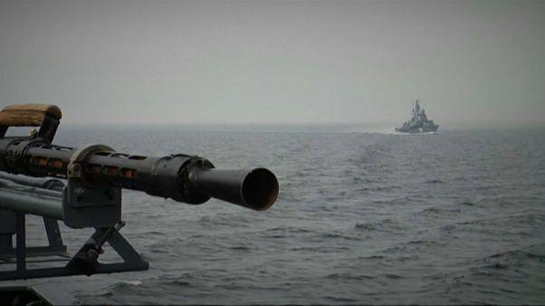 Venti di guerra Usa-Siria: allerta aerea nel Mediterraneo