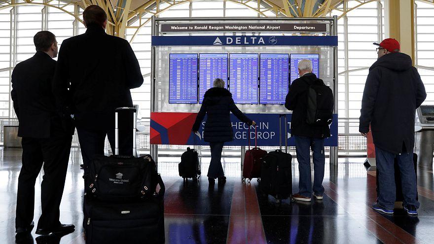 واشنطن ترفع حظر سفر مواطني تشاد إلى أراضيها