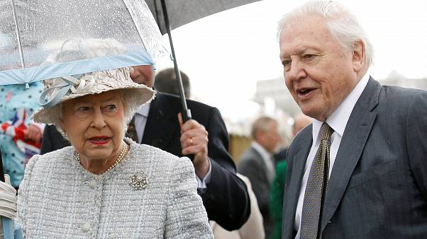 Queen dislikes helicopters — they remind her of US presidential visits