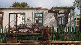 In Ucraina neanche i morti possono riposare in pace