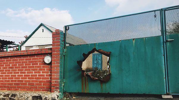 Temas hattında Doğu Ukrayna sınır kasabaları: Parçalanmış hayatların tamiri