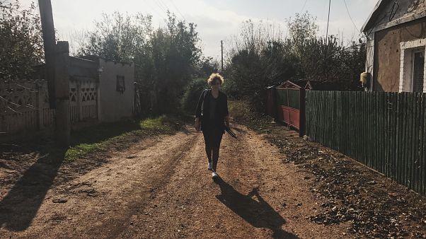 Ιστορίες από το μέτωπο: Ξαναχτίζοντας τη ζωή