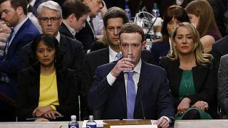 Le scuse di Zuckerberg fanno bene a Facebook