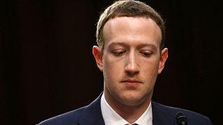 O que disse Mark Zuckerberg no Senado dos EUA?