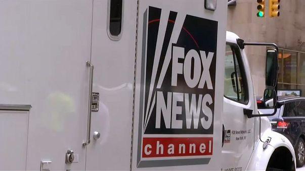 Grupo Fox alvo de investigação