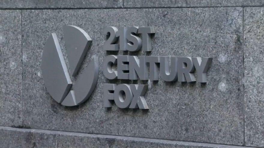 """Perquisitionnée, Fox va """"coopérer"""" avec l'UE"""